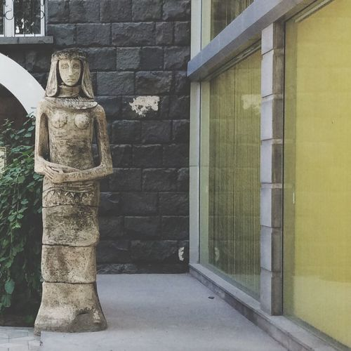 Armenia Travel Architecture Yerevan