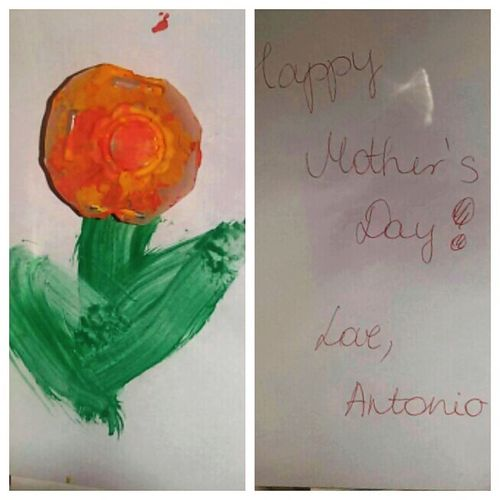 Happy Mother's Day everyone!