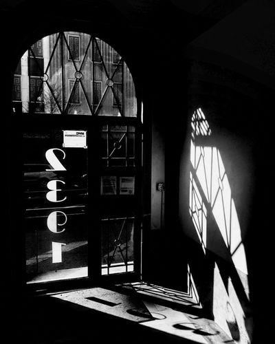 Brooklyn #brooklyn #nyc #1920 #sears #windows #reflections No People