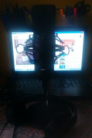 PC Microphone Videos Youtube Fun