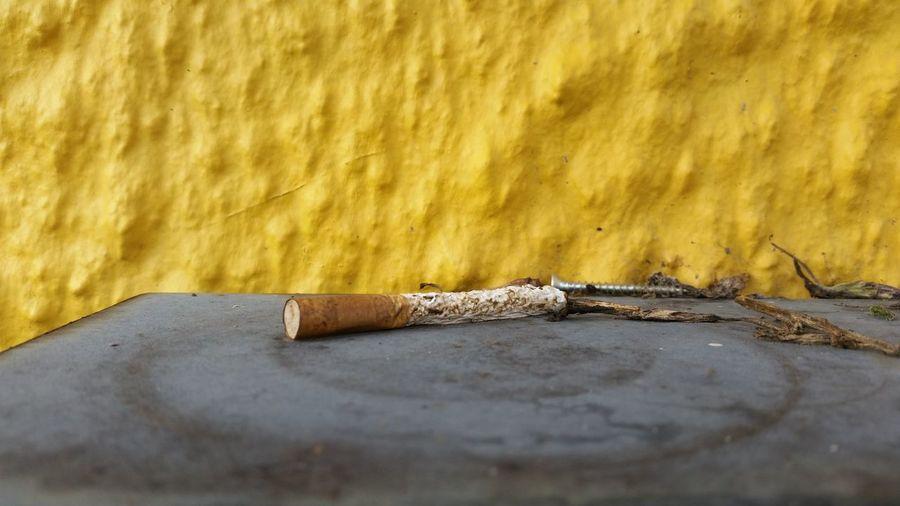 Cigarette  Bar