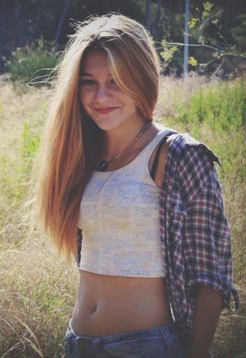 Super Teen Star Model - Melisa