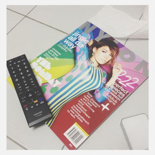 Nylonmagazine