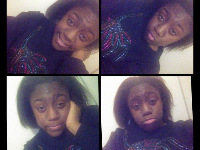 Bored , Sick , & Looking Wild !