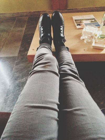 Bored Fashion Style Shoes Pretty