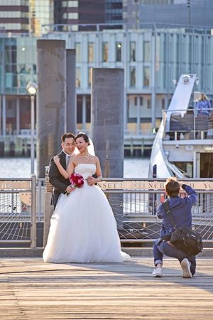 Marriage  Women Architecture Wedding Adult Two People Newlywed Event Togetherness Bride Married Couple - Relationship Wedding Dress Emotion Love