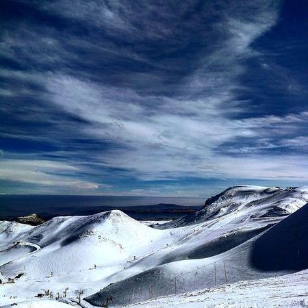 Astronomy Snow Cold Temperature Winter Mountain Sea Polar Climate Beach Frozen Water Awe Glacier Snowcapped Mountain Natural Landmark