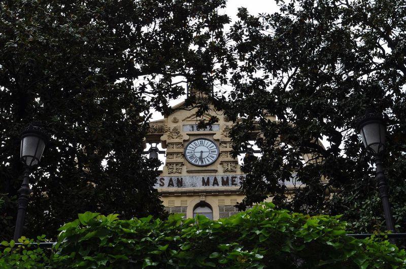 Park Sanmames