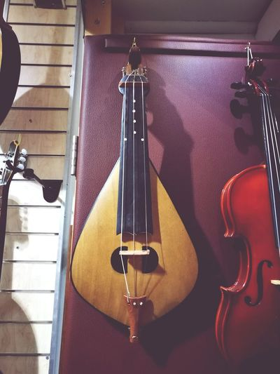 Lyra Music Musical Instrument Stringinstrument Athens, Greece