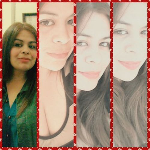 Piccolage Selfie ♥ That's Me Hello World Beautiful Mexican Woman Mexican Woman,me,my Pic Of Day My Ugly Face