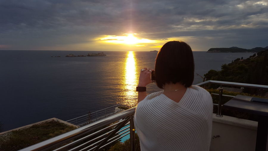 At Sunset EyeEm
