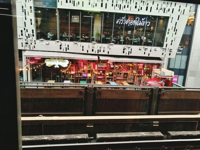 ... Inthailand Siam BTS People Neture Buitifull Cassic Restaurant 😚