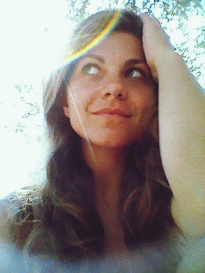Portrait Of A Friend Sunshine ☀