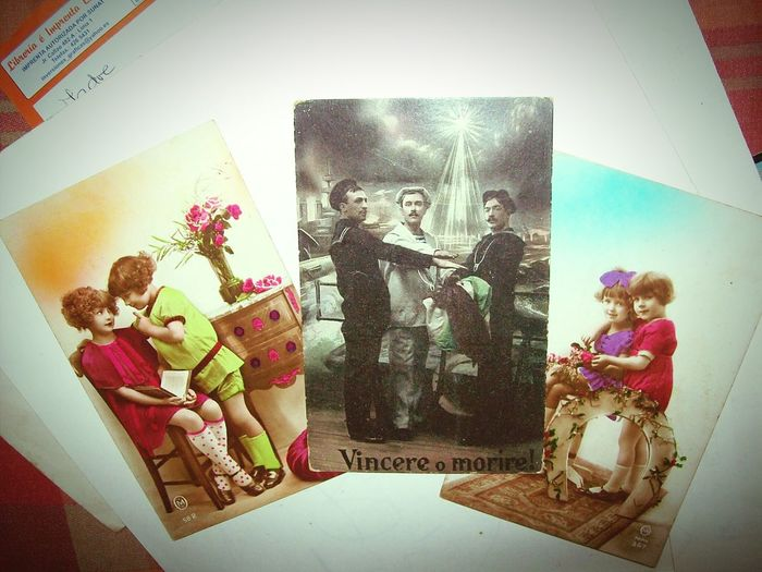Old postcards my aunty has got... Love was in the air... they are from 1931 or 1932.. more or less... Taking Photos Pandorabox Old Memories Historic Love Letters