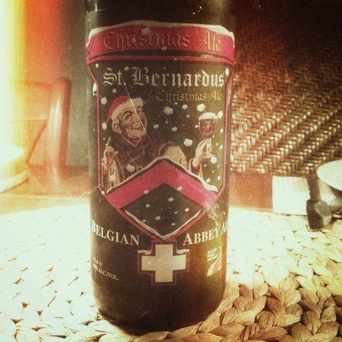 My BDay beer: delicious