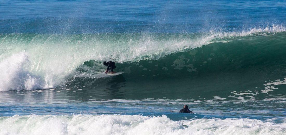 Winter at Blacks Beach In San Diego First Eyeem Photo