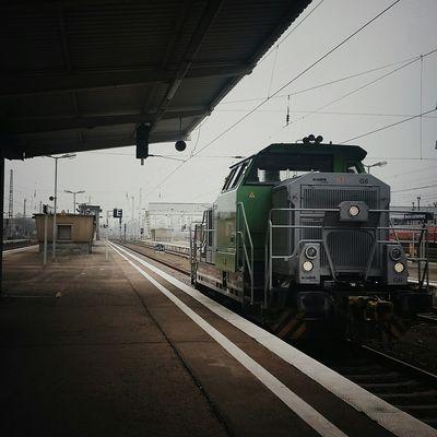 Eisenbahn Train Lokomotive