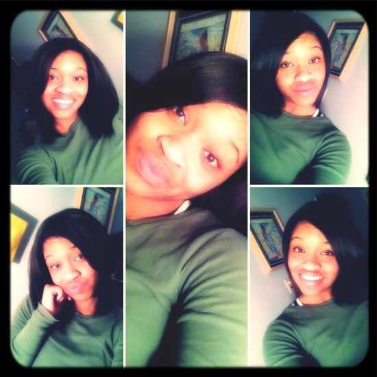 Simply Being Me