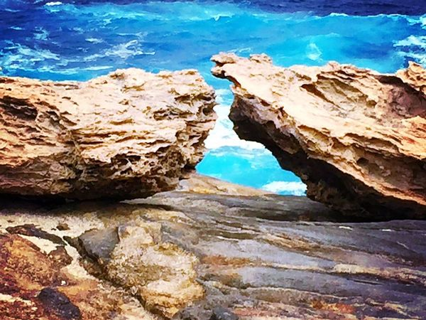 Torndirrup National Park West Australia Travel Photography Still Life Balancing Elements Taking Photos Popular IPhone Photography Travel Original Photography Beautiful Nature Nature Patterns In Nature Movement Water Stone Sky Popular Photos EyeEm Nature Lover Capture The Moment Patterns Everywhere Showcase April The KIOMI Collection Blue Wave The KIOMI Colllection