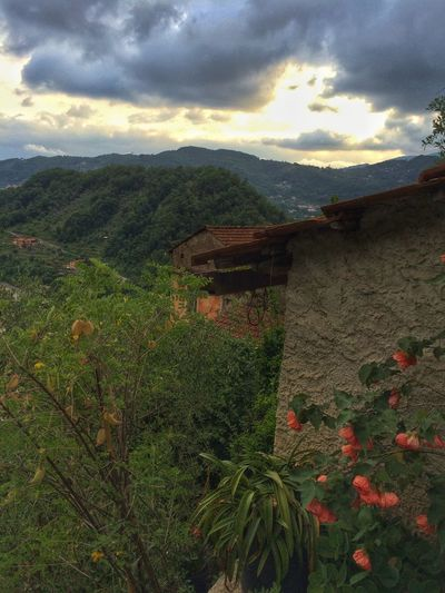 Carasco, Italy Mountains Italy Carasco Italianriviera