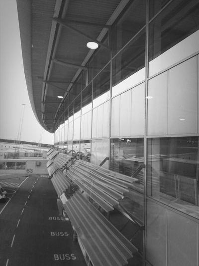 Stockholm-arlanda Airport (arn)