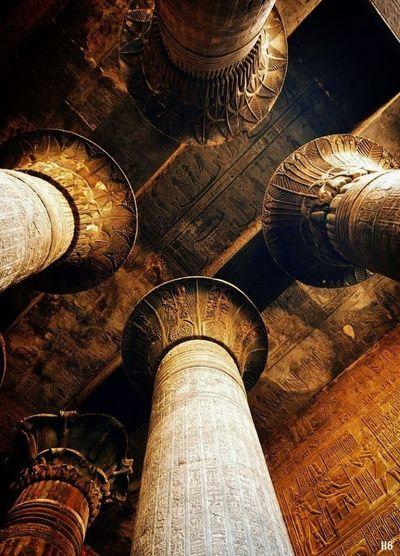 Luxor_temple Egypt Temple Of Karnak