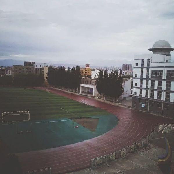 一中! My School~~