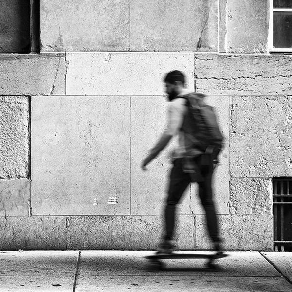 Just Skating Through Life Street Streetphotography Streetdreamsmag Philadelphia Philly Igers_philly Igers_philly_street Citylife Citystreets Savephilly Whyilovephilly Howphillyseesphilly Peopledelphia Blackandwhite Bnw_life Bnw_planet Bnw_universe Bnw_society Bnw_captures Bnw_city Bnw Bw Rustlord_street Rustlord_bnw Rsa_streetview rsa_bnw ig_photooftheday potd potd_streetlife