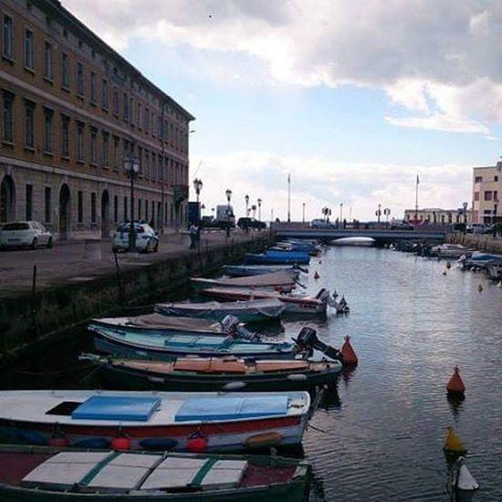 Ritrovamenti Nofilter Trieste Travel Trip