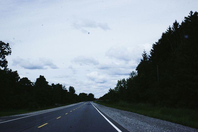 Quest Dark Mood Vibe Ominous Road Trip! Roads Road Highway Highways&Freeways Highway Photography Freeway Scenery Freeway Travel Open Road