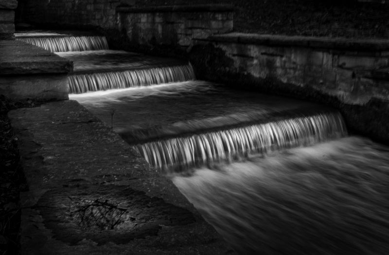 Flowing Waters