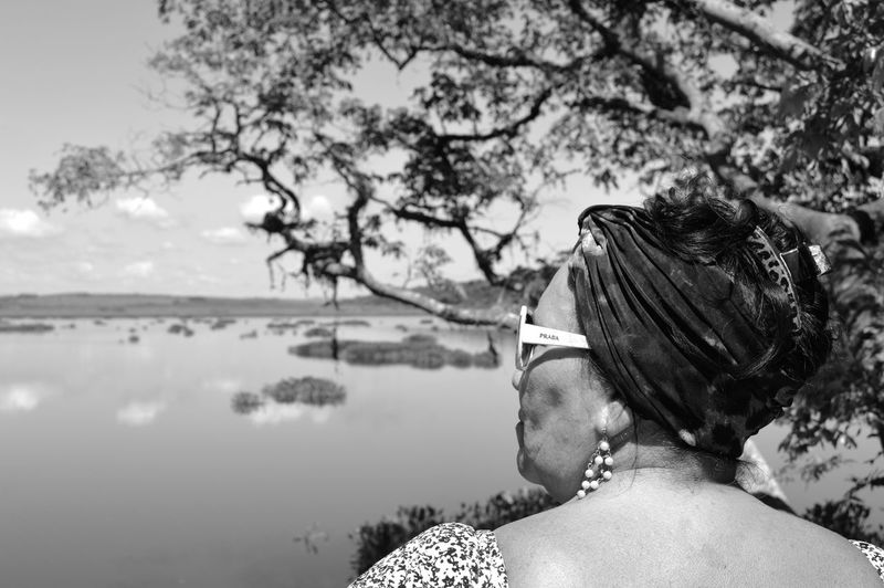 Nature Blackandwhite Sky Picture Photography Beauty In Nature Woman Of EyeEm Focus Water Loveit Paisagensbrasil Brazil Riograndedosul