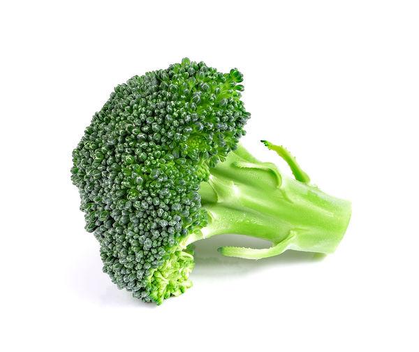 Broccoli on the