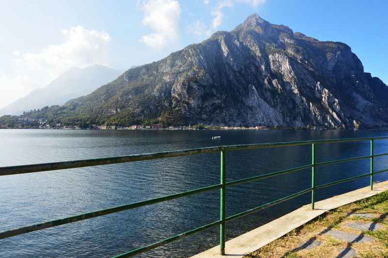 Boats Boats⛵️ Day Fall Falls Fallseason Italia Italy Italy❤️ Lake Lake View Leave Leaves Leaves🌿 Lecco Lecco By Night Lecco Lake Leccocity Mountain Mountains Nature No People Outdoors Tree Trees