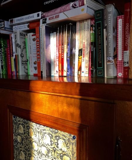 Library No People Choice Large Group Of Objects Variation Shelf Glass - Material Bookshelf Sunlight Still Life First Eyeem Photo