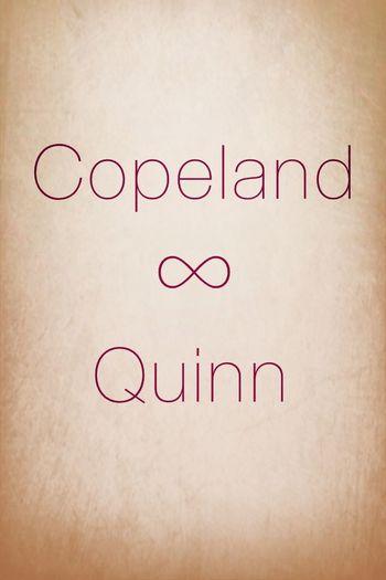 Sleeping With Sirens <3 Kellin Quinn Copeland Quinn Sleepingwithsirens