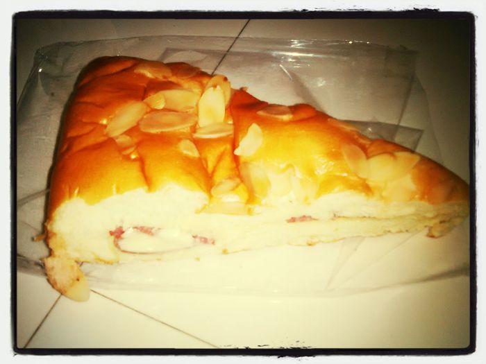 Breakfast... Yummy♡Best Bread In Town