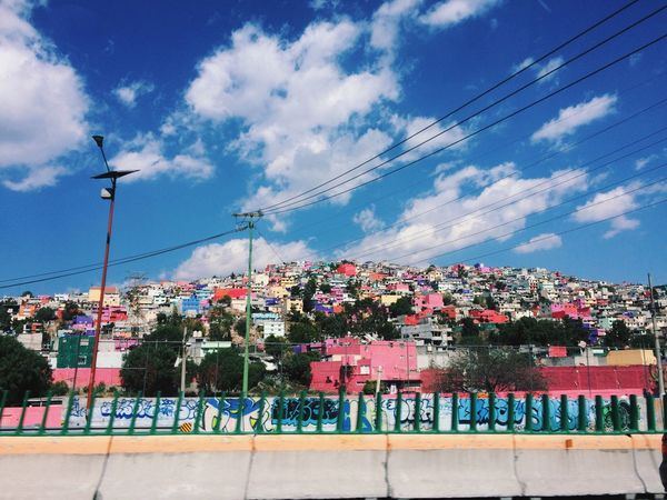 Ecatepec, mx Mexico Colorful Ecatepec First Eyeem Photo
