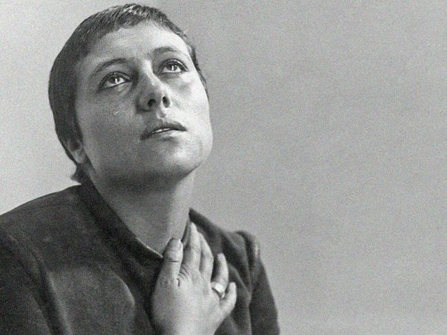 Cinematreasures La Passion De Jeanne D'Arc Silent Movie Classic Carl Theodor Dreyer Master Of Cinema Maria Falconetti Iconic Images  Black & White Faces Of EyeEm