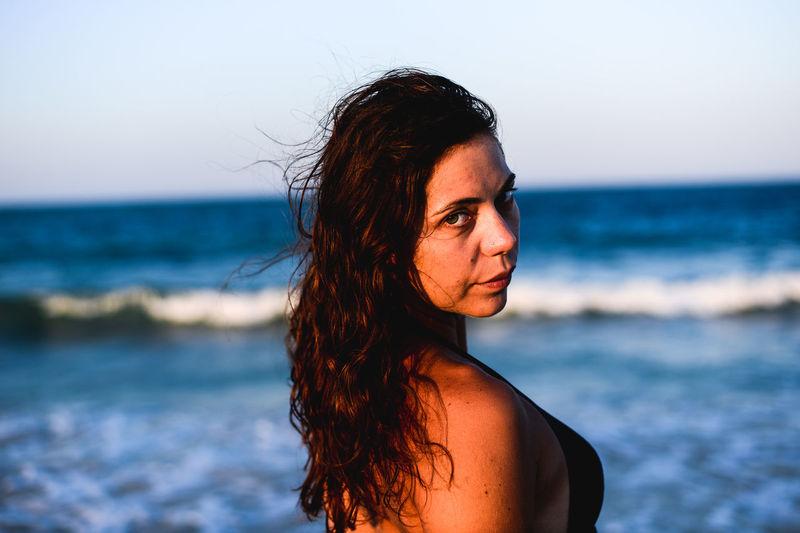 Bautty Beach