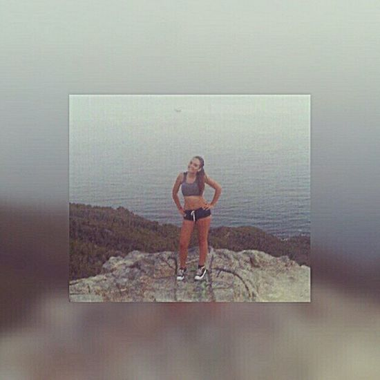 Motivación 💪💪 That's Me Hello World Landscape Gym Time FreeTime