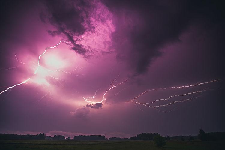 Lightning with