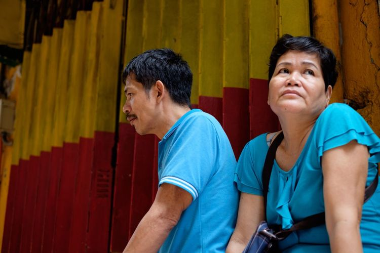 Eye4photography  Eyeem Philippines Streetphoto_color Color Portrait EyeEm Best Shots People Colors Streetphotography Streetcolour EyeEm Gallery