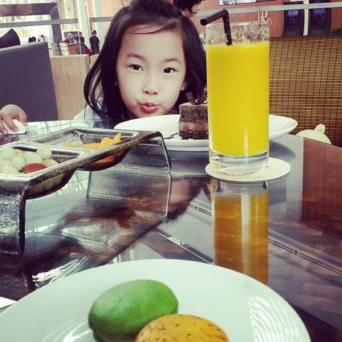 ♥.♡ LunchWithMy♥ FiveByAll Singapore