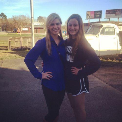 Caroline And I