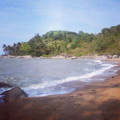 Tj. Banjau ... Holiday FUNTRIP Scenery Vscocam indonesian beach amazing like4like follow2follow tags4like