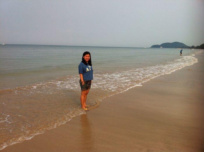 ชีวิตต้องการทะเล