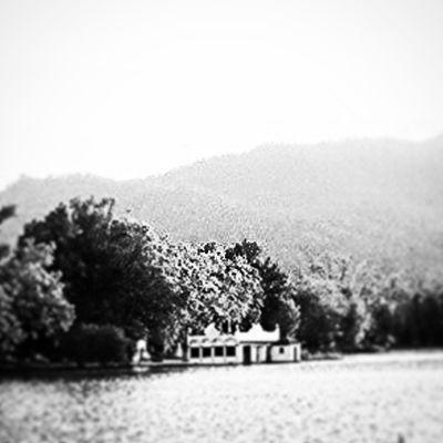 Vintage Artcore Bnw_art Bnwlove bnwphoto amazing amphotography lake house serene sensual