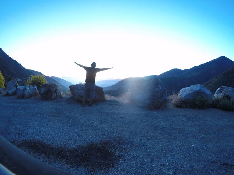 The Essence Of Summer Mt.Baldy Photography Gopro Goprohero4 Goprohero4silver Nature Wilderness