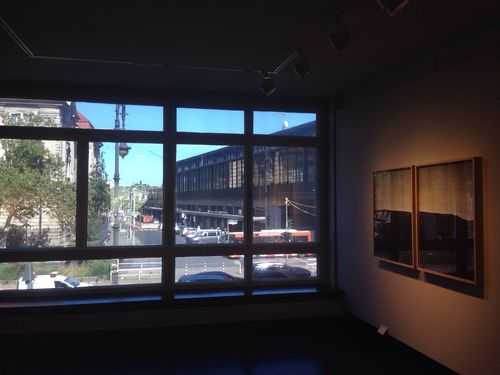 Inside Out Gallery Photography Summer2016 Urban Life